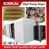 Secador da bomba de calor de Kinkai para frutas e verdura