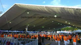 tente permanente d'événement de grande tente d'écran de 40*60m pour la location