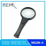 Hand Magnifier met 2LED Licht