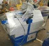 De horizontale Zaag van de Parel van de Verglazing voor Plastic Profiel