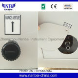 LCD Display Vacuum Drying Oven com Vacuum Pump