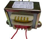 Transformador de potencia del panel de control de las máquinas de herramientas