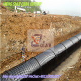 SaleのためのQ235 Material Galvanized Steel Pipe