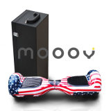USA kennzeichnen im Freiensport-intelligenten elektrischer Ausgleich-Roller für Kind-Geschenk