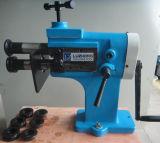 Máquina de perolização elétrica da máquina TB-12 ETB-12 do dobrador do grânulo