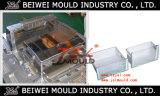 冷却装置プラスチック引出しの注入型