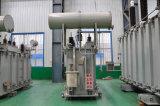 66kv Oil-Immersed 배급 전력 변압기