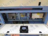 Scherpe Machine van de Graveur van de Laser van de Desktop van Co2 CNC van de prijs Akj6040 de Mini Draagbare