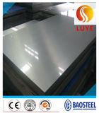 Plaque épaisse superbe de feuille de toiture d'acier inoxydable d'ASTM 304