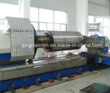 Многофункциональный Lathe CNC с меля функцией для цилиндров (CG61100)