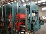고무 컨베이어 벨트 격판덮개 가황 압박 치료 기계 가황기