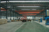 ASTM A475 Galvanzed Stahldraht