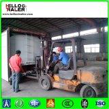 acoplados líquidos del tanque 42000L para el transporte del gasoil de la gasolina