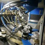 Máquina que pule con chorro de arena giratoria intermitente automática