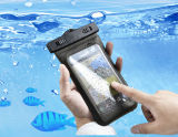 Caja impermeable de lujo del teléfono celular de la alta calidad