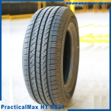 Pneu sans chambre chinois du pneu 165/65r14 235/70r16 245/70r162 55/70r16 de véhicule de fournisseur de pneu pour le véhicule
