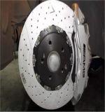 Rotor en céramique de frein de carbone, disque 95661849 de frein