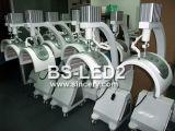 Matériel multifonctionnel de thérapie d'éclairage LED du rajeunissement PDT de peau du photon DEL