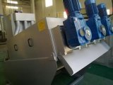 Wastewater Treatment를 위한 진창 Dewatering Decanter Centrifuge Press
