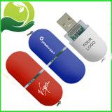 Usb-Blitz-Laufwerk USB-Platte USB-Lippenstift rauer USB-Stock