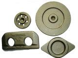 Lo zinco di precisione le parti della pressofusione