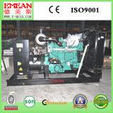 8kw-100kw, abrem o projeto/jogo de gerador Diesel silencioso, marinho