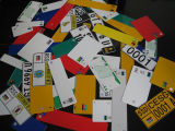 번호판/자동차 면허증 격판덮개/차량 번호판