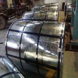 (0.14mm-0.8mm) Le matériau en acier de la Chine a galvanisé les bobines en acier Q195