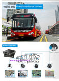 Alta calidad H. 264 China HD 1080P DVR móvil para la vigilancia del vídeo del autobús escolar