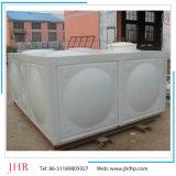 Бак для хранения горячей воды стеклоткани FRP GRP