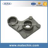 中国の手段の機械装置部品のための工場によってカスタマイズされる炭素鋼の鋳造