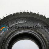 Rotella di gomma pneumatica per la carriola 4.10/3.50-4