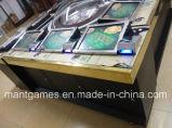 Roulette Machine di Metal Cabinet 12 Players di alta qualità da vendere From Mantong