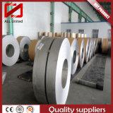 Bobine d'acier inoxydable de la qualité ASTM 316