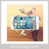 새로운 핸즈프리 자석 Bluetooth V4.1 헤드폰 이어폰