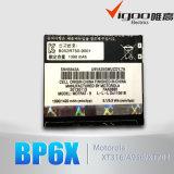 Batteria del telefono mobile per Motorola Bt60