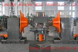 Wg155 verwendet, Zeile Maschine aufschlitzend