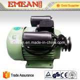 Motor monofásico de alta capacidade da série Yl com baixo nível de ruído e IEC