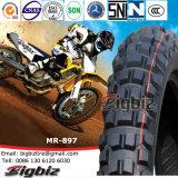 110/100-18 기관자전차 타이어의 레바논 시장 전기 타이어