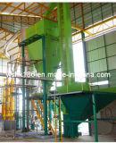 электростанция энергии биомассы шелухи риса деревянных щепок 500kw