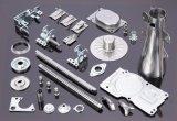 CNC, der das Ersatzteil verwendet auf Automobil und Motorrad maschinell bearbeitet