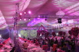 Шатер алюминиевой структуры рамки большой для венчания и выставки