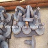 CNC Machine Forge Parte di alta precisione per il giardino Machine