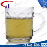 190ml FDA Grade Clear Glass Water Cup (CHM8180)