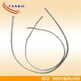 met hoge het werk temperatuur (type K X), kabel van het Thermokoppel van het GlasKiezelzuur de geïsoleerdeu
