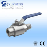 1PC Bar Stock Ball Valve