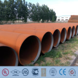 SSAW Steel Pipe api 5L Psl2 con Stainless Steel Sheet