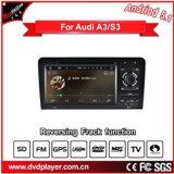 Audi A3/S3のための自動GPS DVDプレイヤーのHualingan車の運行