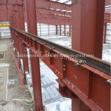 Struttura d'acciaio Corridoio d'acciaio per la Germania