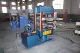 Volle Auotmatic hydraulische Presse-Duplexvulkanisierenduplexpresse
